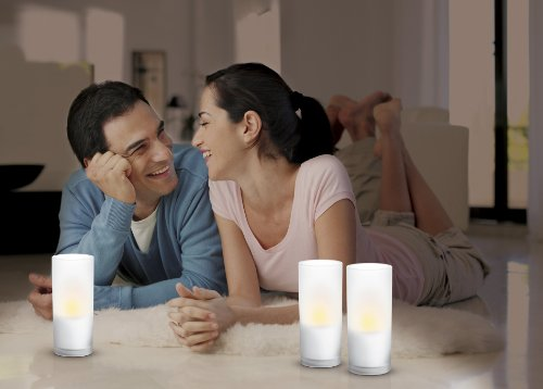 Philips-Imageo-Candlelights-Set-de-3-velas-con-tecnologa-LED-color-blanco-luz-blanca-clida-base-gris-0-1