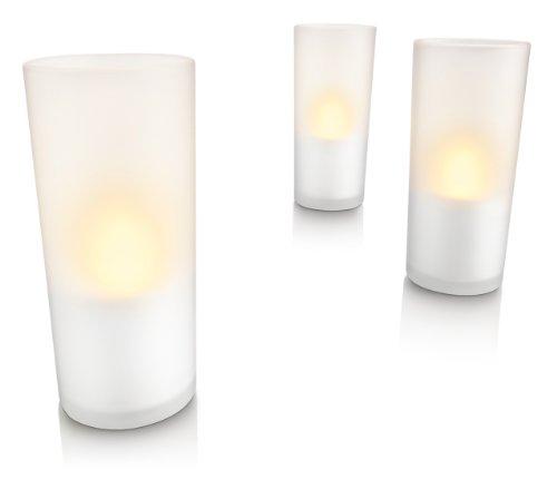 Philips-Imageo-Candlelights-Set-de-3-velas-con-tecnologa-LED-color-blanco-luz-blanca-clida-base-gris-0-5