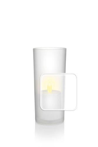 Philips-Imageo-Candlelights-Set-de-3-velas-con-tecnologa-LED-color-blanco-luz-blanca-clida-base-gris-0-9