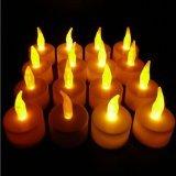 Pack de 48 velas LED marca Profiwelten