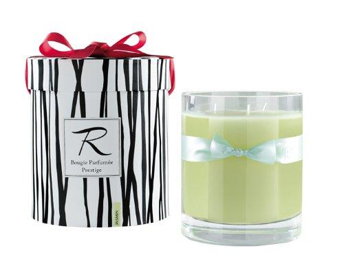 Vela con aroma de jazmín BPT138834 Prestige Jasmin de Rigaud