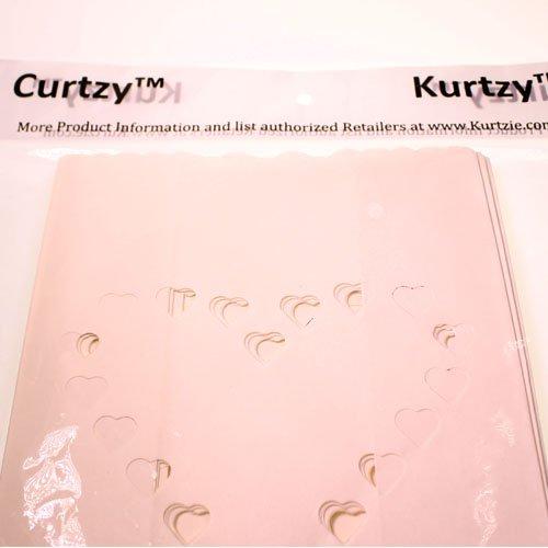 Linternas-de-papel-para-velas-en-papel-de-t-Corazones-paquete-de-10-decoracin-para-fiestas-bodas-y-cumpleaos-por-Kurtzy-TM-0-2