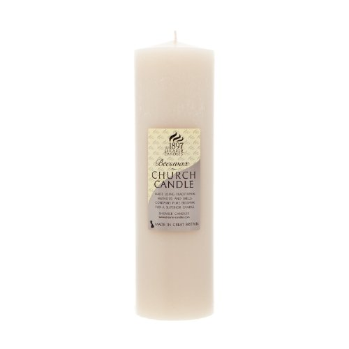 Vela de miel BW22 de Shearer Candles