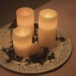 Best-Season-066-35-Juego-de-lmparas-LED-con-forma-de-vela-3-piezas-flameante-0-0