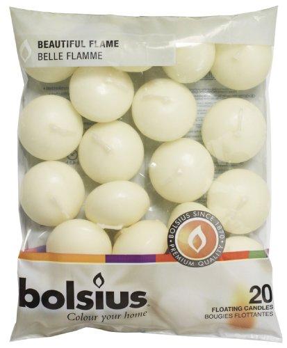 Bolsius-Velas-Flotantes-Pack-de-20-Marfil-0