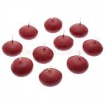 Bolsius-Velas-flotantes-color-rojo-0-0