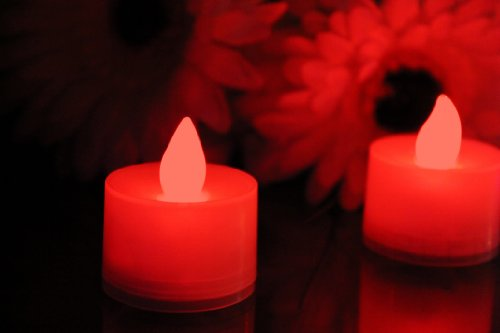 PK-Green-set-de-12-Velas-sin-Flama-con-luz-LED-color-rojo-0-1
