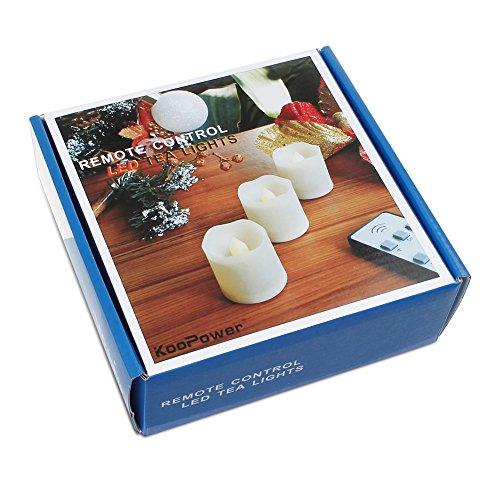 9-Velas-LED-de-T-con-Luz-con-Mando-a-Distancia-120-Horas-de-Iluminacin-para-Navidades-Cumpleaos-Bodas-Fiestas-Condecoraciones-0-5