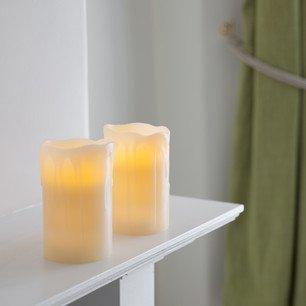 Conjunto-de-2-velas-de-LED-de-cera-natural-con-reloj-automtico-0-2