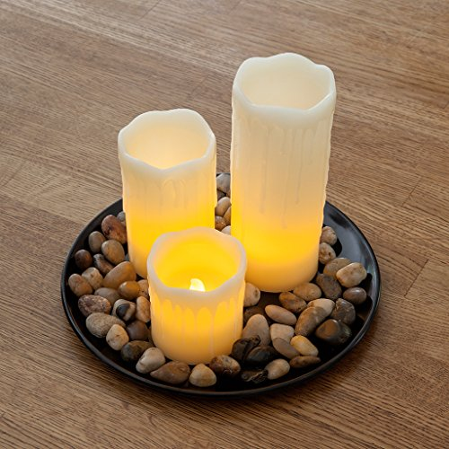 Conjunto-de-3-velas-de-LED-de-cera-natural-en-bandeja-decorativa-redonda-de-Lights4fun-0-0