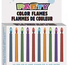 Llama-color-velas-de-cumpleaos-y-los-titulares-el-paquete-de-10-0-0