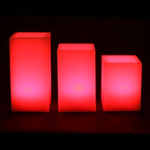 Mooncandles-Juego-de-3-velas-cuadradas-con-aroma-de-vainilla-y-mando-a-distancia-para-cambiar-el-color-101-127-y-152-cm-0-1