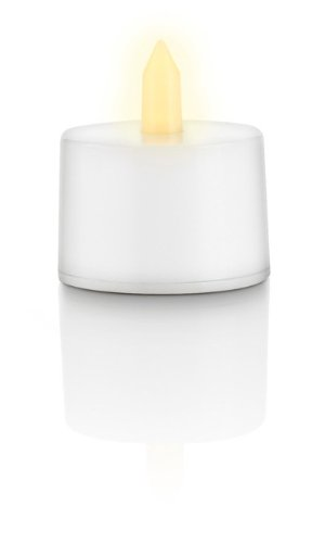 Philips-Naturelle-TeaLights-Lmparas-LED-de-ambiente-imitacin-velas-6-unidades-color-blanco-0-10