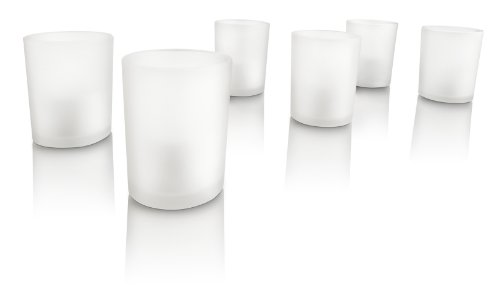 Philips-Naturelle-TeaLights-Lmparas-LED-de-ambiente-imitacin-velas-6-unidades-color-blanco-0-12