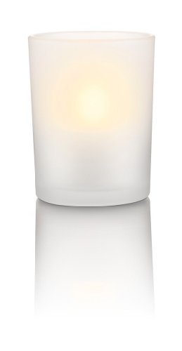 Philips-Naturelle-TeaLights-Lmparas-LED-de-ambiente-imitacin-velas-6-unidades-color-blanco-0-9