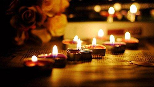 Rightwell-Luces-sin-humo-cortejo-confesin-romntica-en-forma-de-corazn-aromaterapia-banquete-de-boda-de-la-vela-de-50-piezas-Set-0-2
