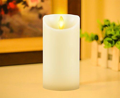 iDOO-Aterciopelada-Vainilla-Perfumado-llama-temblorosa-LED-Vela-15-cm-0-4
