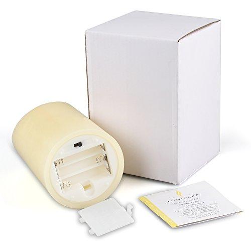 iDOO-Aterciopelada-Vainilla-Perfumado-llama-temblorosa-LED-Vela-15-cm-0-5