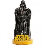 Vela de cumpleaños Darth Vader de 8,5 cm